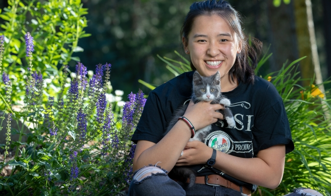 Foster a Pet | Humane Society of Western Montana